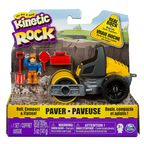 Spin Master Kinetic Rock Vehicle Paver 6037470