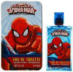Marvel Ultimate Spiderman EDT 100ml + Tin Box