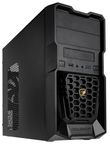 Cougar Spike Micro ATX Tower Black
