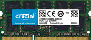 Crucial 4GB 1600MHz CL11 DDR3 CT51264BF160B