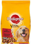 Pedigree Vital Protection Adult Beef & Poultry 500g