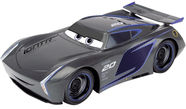 Dickie Toys RC Cars 3 Jackson Storm Single Drive 203081001