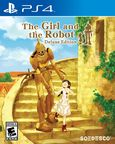 Girl And The Robot Deluxe Edition PS4