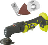 Ryobi RMT1801M 18V Cordless Multi Tool without Battery
