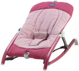 Chicco Pocket Relax Baby Bouncer Lollipop