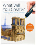 3Doodler Project Book - What Will You Create