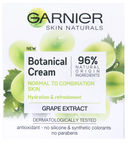 Garnier Skin Naturals Moisturizing Grape Cream 50ml