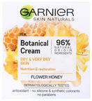 Garnier Skin Naturals Moisturizing Honey Cream 50ml