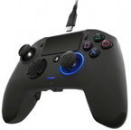 Bigben Interactive Nacon Revolution Pro Controller Wired V2 Black