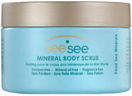 SeeSee Mineral Body Scrub 400g