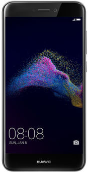 Huawei Honor 8 Lite 16GB Dual Black :: Мобильные телефоны