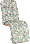 Home4you Chair Cover Summer 48x165cm Orchids