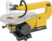 Powerplus POWX190 Scroll Saw