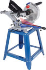 Powerplus POW8136 Combinated Circular Saw with Stand