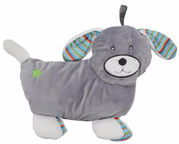 Fashy Hot Water Bottle Dog Dodo 65199