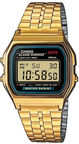 Casio Collection A159WGEA-1EF Unisex Watch
