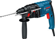 Bosch GBH 2-20 D SDS-Plus Rotary Hammer with Accessories