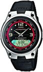 Casio Collection AW-82B-1AVES Watch For Fishermen