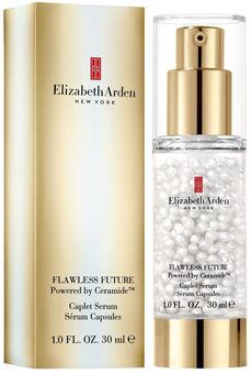 Elizabeth Arden - Flawless Future Caplet Serum -30ml/1oz living nature sensitive skin night moisture cream