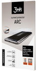 3MK ARC Curved Screen Protector For Samsung Galaxy S8