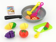 Tommy Toys Cooking Set 413023