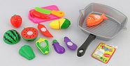 Tommy Toys Cooking Set 418868