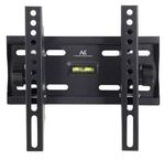 "Maclean Mount For TV 23-42"" Black"