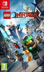 LEGO Ninjago Movie Videogame SWITCH