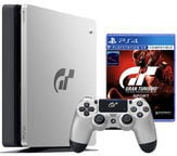 Sony PlayStation 4 (PS4) Slim 1TB Gran Turismo Sport Limited Edtion