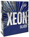Intel® Xeon® Silver 4112 2.6GHz 8.25MB BOX BX806734112SR3GN