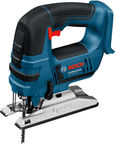 Bosch GST 18 V-LIB Cordless Jigsaw without Battery