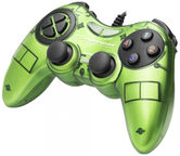 Esperanza Fighter USB Gamepad Green