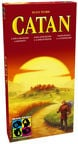 Brain Games Catan Extension 5-6 Players Baltic