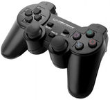 Esperanza Trooper USB Gamepad Black
