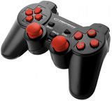 Esperanza Trooper USB Gamepad Black/Red