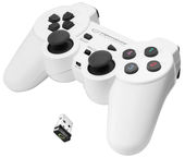 Esperanza Gladiator Wireless Gamepad White/Black