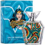 DC Comics Wonder Woman 60ml EDP