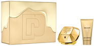 Paco Rabanne Lady Million 50ml EDP + Body Lotion 75ml
