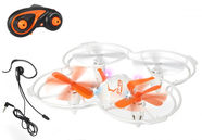 Dickie Toys RC Voice Quadrocopter 201119432
