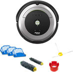 iRobot Roomba 680 with Accessories