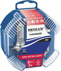 Neolux N499EL Extra Light H7 55W 12V 2pcs