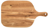 Home4you Cutting Board Hard Wood 23x38cm