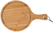 Home4you Cutting Board Bamboo Home D30x45x1cm