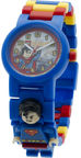 LEGO Minifigure Link Buildable Watch Superman 8020257
