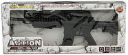 Tommy Toys Action Gun 465770