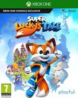 Super Lucky's Tale Xbox One