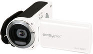Easypix DVC5227 Flash White