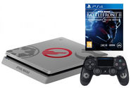 Sony PlayStation 4 (PS4) Slim 1TB Star Wars Battlefront II Limited Edtion