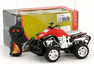 Tommy Toys RC Quad 424647