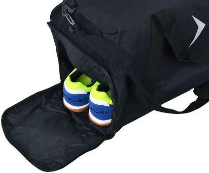 152c991640 Zoom. Aizvērt. Outhorn Sport Bag HOZ17 TPU633 Black